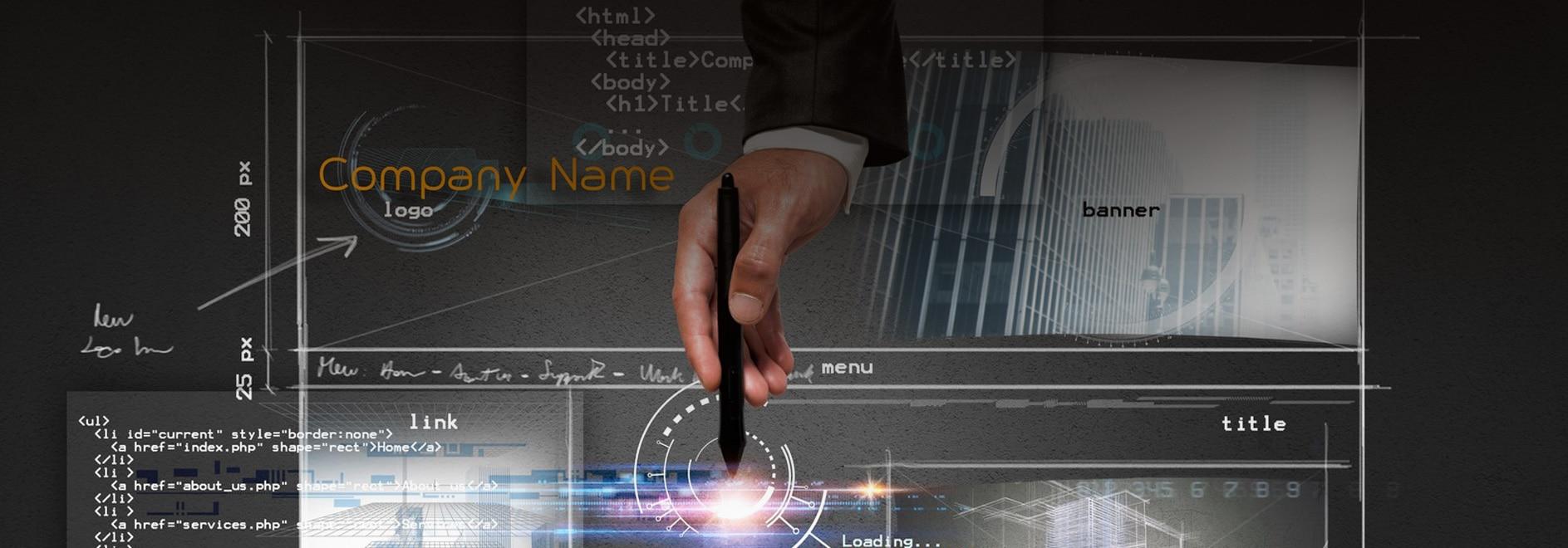 Web Design Franconia VA