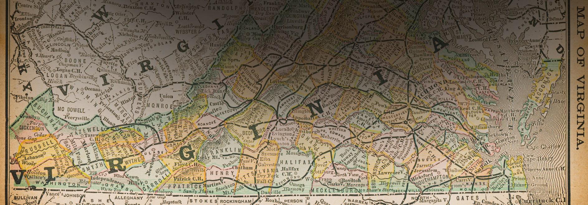 Web Design Frederick County VA