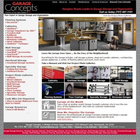 Custom Web Design, Business Websites, Web Optimization