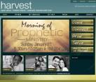 Harvest Assembly of God