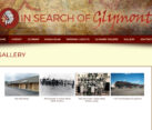 Web Design Historical Blogs