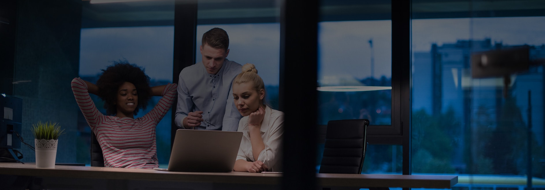 Intranet Employee Portal Development