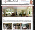 Web Design Home Remodeling Builders