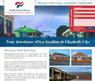 Property Website Design Elizabeth City NC