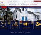 Website Design Churches Virginia Beach VA
