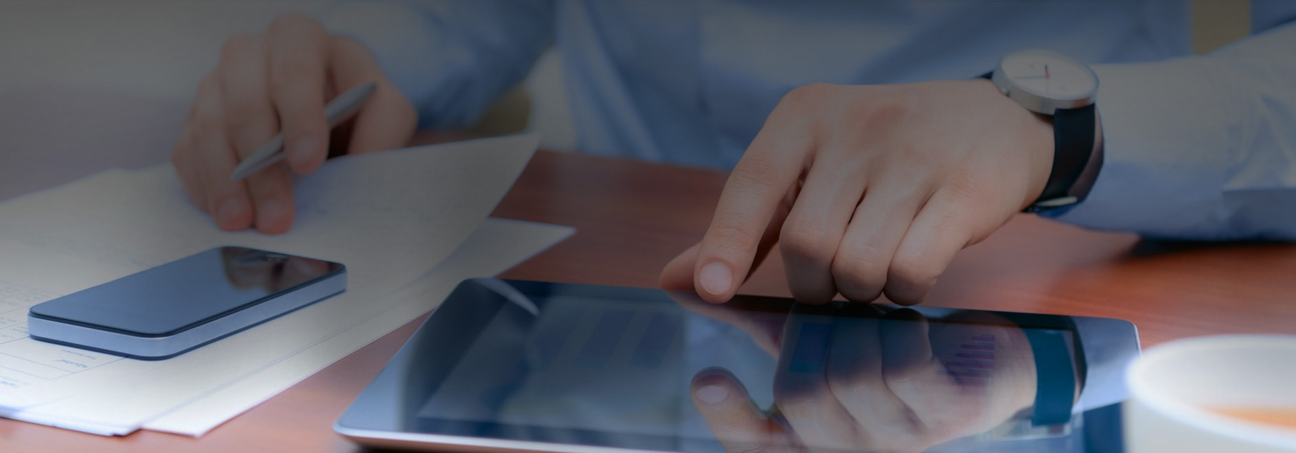 Loan Application Software for Websites