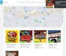 Website Coupon Directory Design