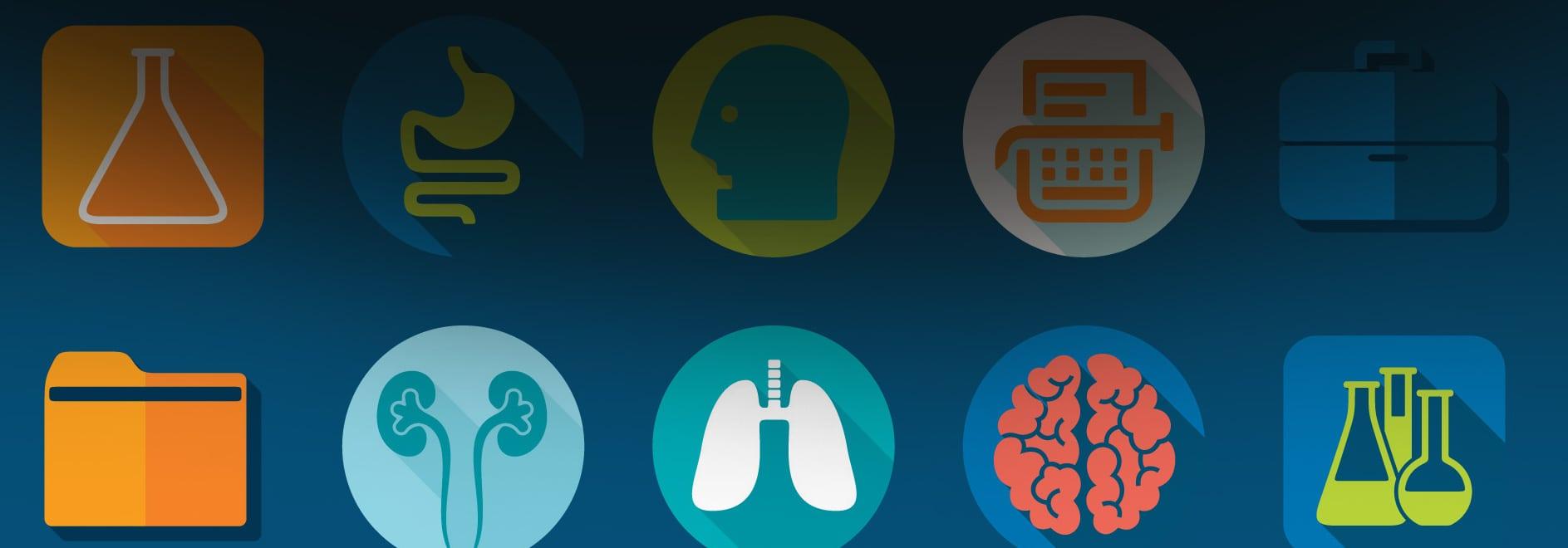 MEDICAL SERVICES WEBSITE DESIGN