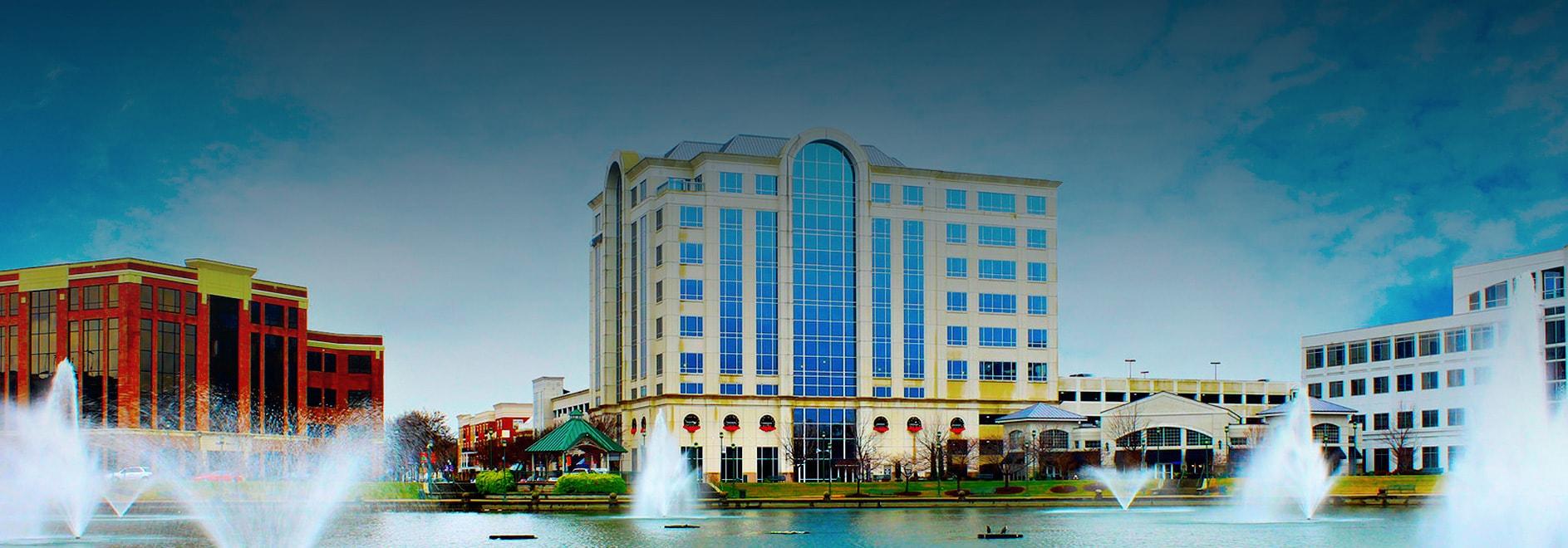 Newport News Top Business Web Design Company