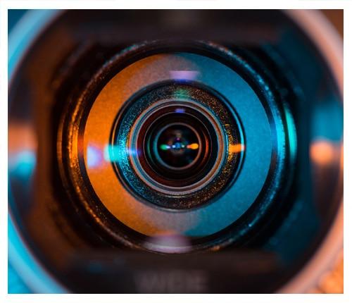 Using video in your Norfolk VA web design