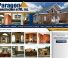 PARAGON CONSTRUCTION