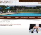 Web design associations HOA site design Hampton Roads