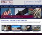 Website Design Building Contractors Richmond VA