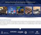 Web Design Railroad Construction Consultants