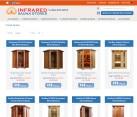 Infrared Sauna Stores