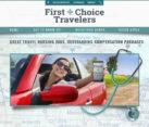 Medical Business Website Design