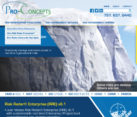Risk Mitigation Company Website Design