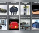 Website Design Equipment Manufacturing