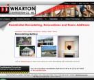 Wharton Construction