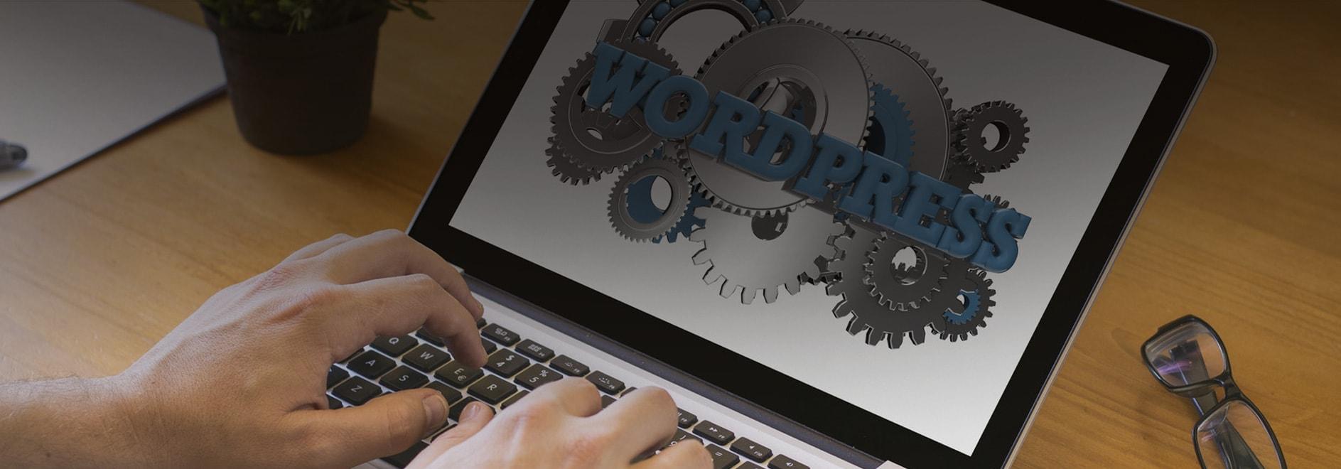 Word Press for websites