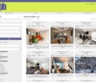 Vacation Rentals Website Design Development