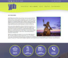 Vacation Rentals Website Design Virginia Beach
